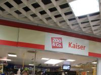 Zoo Kaiser im Kaufland Center