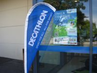 Decathlon Dessau