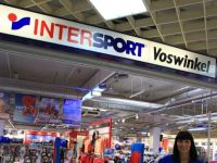 INTERSPORT Voswinkel Dessau